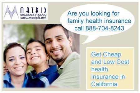 Health Insurance Coverage California, Individual, Family, Student, Visitors | Health Insurance Coverage | Scoop.it
