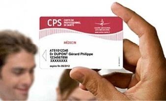 Qu'est-ce que la carte CPS ? Quel intérêt pour l'opticien ? | L'expert-comptable des opticiens | Scoop.it