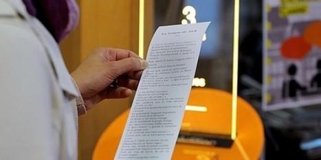 Máquinas expendedoras de historias cortas gratuitas | Ebook and Publishing | Scoop.it