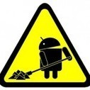 Google Requires OEMs To Include The Stock Set Of UI Widgets In All Ice Cream Sandwich Devices, Developers Can Stop Skins From Messing With Their Apps   Do The Robot   Scoop.it