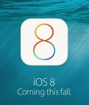What to expect with iOS 8 | E_cell Mobile News Blog | Worth a Share | Scoop.it