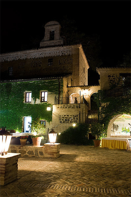 Toledo venue with splendid views and rich history: Cigarral del Santo Angel Custodio @SpainInUSA @i-meet #SpainMICE | Meetings, Tourism and  Technology | Scoop.it