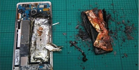 KGI: Apple to benefit from Samsung Note 7 recall/cancellation, estimated 5-7 million users to switch to iPhone 7 | Quality and Business Process Improvement | Scoop.it
