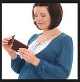 Cara alami mengatasi berat badan naik selama hamil | Mari Langsing Alami | Detox Your Body | Scoop.it