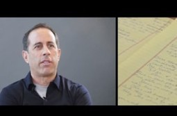 This is an article about nothing. Well, nothing other than some storytelling tips from Jerry Seinfeld [VIDEO] - Anthill Online | Stories - an experience for your audience - | Scoop.it