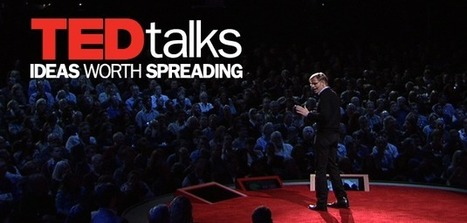 23 Must See TED Talks for Entrepreneurs | Business Brainpower with the Human Touch | Scoop.it