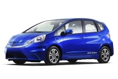 Honda Fit EV: Free Collision Insurance, Maintenance, Roadside Assistance Sweeten Lease Deal | Moneyland | TIME.com | READ WHAT I READ | Scoop.it