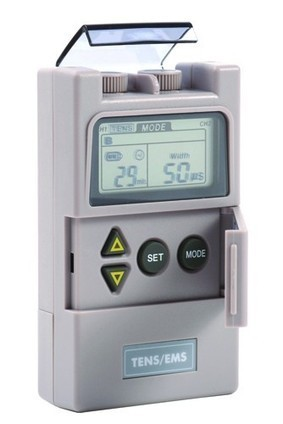 Twin-Stim Comb TENS/EMS Digital Unit w/Timer - Tens Units - Electrotherapy - CSS Medical & Respiratory, CT | Ten Units | Scoop.it