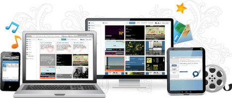 SyncLib, comparte tus archivos multimedia de manera sencilla | El Aula Virtual | Scoop.it