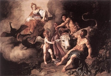 Los principales dioses de la mitología romana | Dioses de la mitologia | Scoop.it