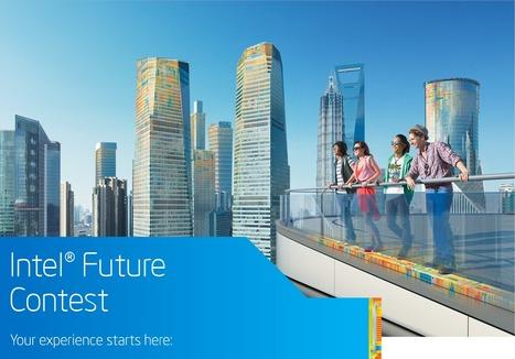 Intel® Future Contest | Crowdsourcing Contests | Scoop.it