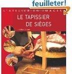 ▷▷▷ Le tapissier de sieges | Textiles | Cours Réfection Fauteuil | Scoop.it