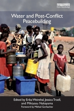 New book: water and post-conflict peacebuilding – the anthropo.scene | Conflict transformation, peacebuilding and security | Scoop.it