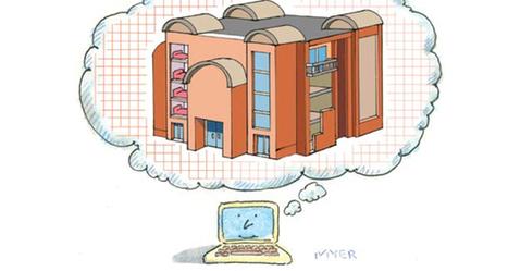 Streamling Hotel Construction Through 3-D Modeling - Lodging | BIM | Scoop.it
