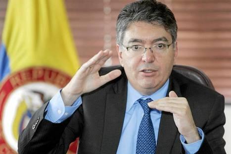 Hoy continúa el primer debate de la Reforma Tributaria   Actividad económica en Colombia y el mundo - VivaReal Colombia   Scoop.it