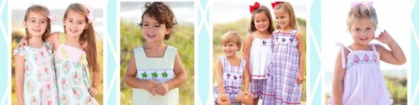 Important Place To Buy Quality Wholesale Girl's Clothing | Babywear Wholesale | Scoop.it