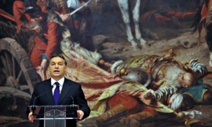 Budapest autumn: hollowing out democracy on the edge of Europe | real utopias | Scoop.it