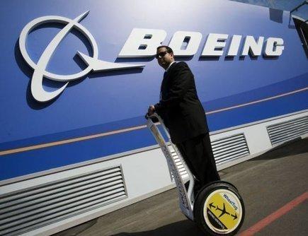 Aéronautique: Boeing fait mieux qu'Airbus au salon de Farnborough | Tout est relatant | Scoop.it