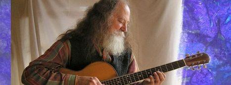 (9) Daniel Heikalo: Composer-Musician Compositeur-Musicien   ARTICLES   Scoop.it