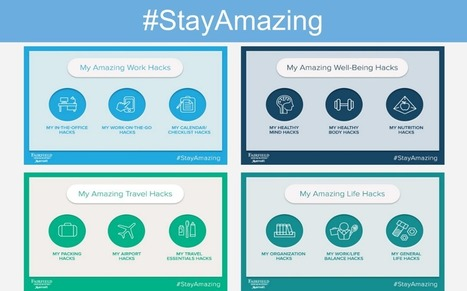 ThingLink Launches Corporate Creative Challenges with the #StayAmazing Campaign! | Cool Tools for 21st Century Learners | Scoop.it