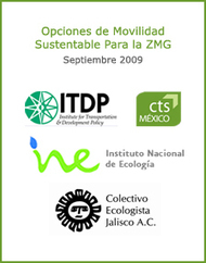 Colectivo Ecologista Jalisco, A.C. | Transporte publico | Scoop.it
