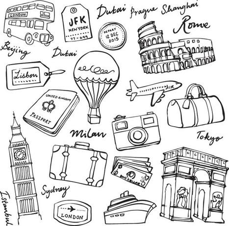28 de los mejores blogs de viajes (viajeros que inspiran y te acercan el mundo) - Viajes - 101lugaresincreibles - | Bidaiak eta Mendiak | Scoop.it