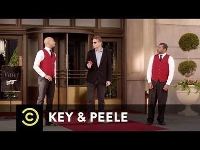 Key & Peele: What About   Ten Ten Formula   Scoop.it