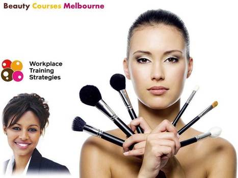 WTS Beauty School in Melbourne Teaching Out-Of-The-Book | Workplace Training Strategies | Scoop.it