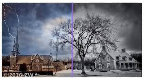 Colorize Photos. vos photos noir et blanc prennent des couleurs ~ ZinfosWeb | Freewares | Scoop.it
