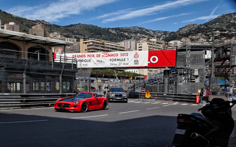 Top Cars of Top Marques Monaco - Motor Trend | Cars And Motorcycles | Scoop.it
