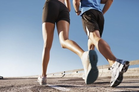 Endurance Training Influences Gene Expression In Muscles | IFLScience | Sport & Care | Scoop.it