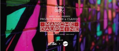 "RAMZI ADEK PRESENTS PROJECT ""MODERN & CLASSIC"" - MARCHE DAUPHINE PARIS 2014 - YouTube | Velvet Galerie ,Mobilier design XX eme , Architecture utopique 1970 , Pop culture | Scoop.it"