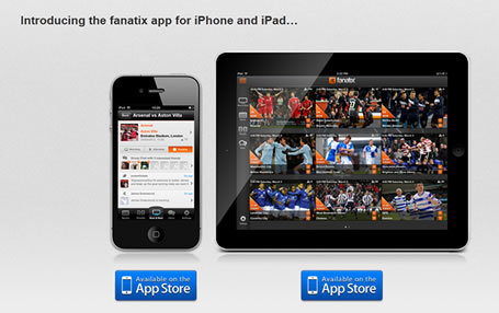 App for sports fans raises $2 Million | Broadcast Sport | Scoop.it