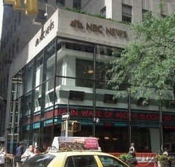 NBC News is launching a Publishing arm to