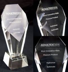 Bathmate Wins Adultex 2014 Most Innovative Male Pleasure Product and XBIZ Specialy Pleasure Product Of The Year | Natural Male Enhancement Solutions | Scoop.it
