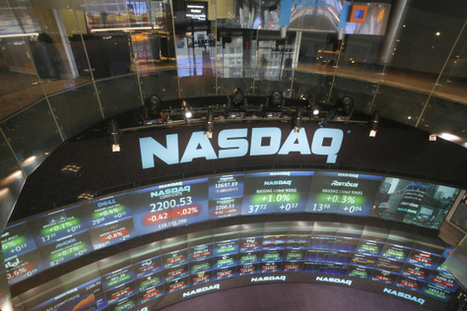 s spot in the Nasdaq 100   Oracle Certification Training   Scoop.it