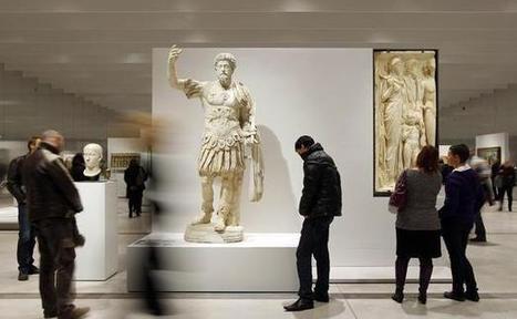 Louvre-Lens: Un «succès populaire», se réjouit le président du Louvre   Et la culture ?   Scoop.it