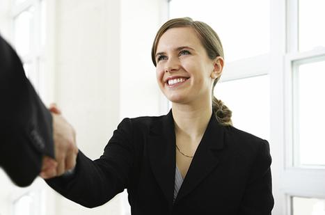 L'internet au féminin | Leadership au Féminin à développer et soutenir! | Scoop.it