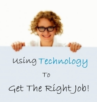 How To Use Technology To Get The Right Job? | Mastering Technology | Scoop.it