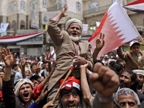 Yemen opposition coalition unveils plan to end month-long unrest | Coveting Freedom | Scoop.it