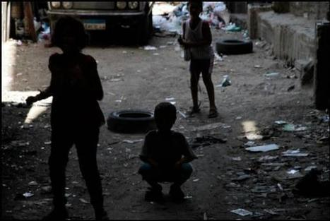 Children give testimonies on torture, sexual abuse in prison | Égypt-actus | Scoop.it