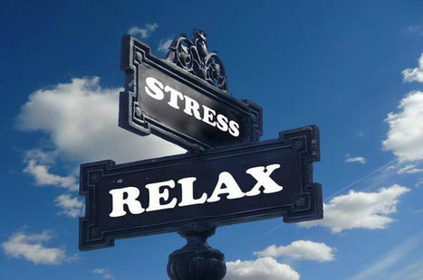 Sur notre blog - Apprenez à gérer vos crises d'angoisse avec la méditation. | La pleine Conscience | Scoop.it