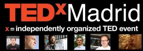 La economía colaborativa en TEDxMadrid | La empresa colaborativa | Scoop.it