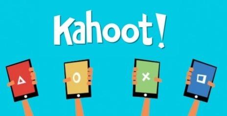 Kahoot!: ¡el aprendizaje más divertido! | El Blog de Educación y TIC | Herramientas Web 2.0 para docentes | Scoop.it