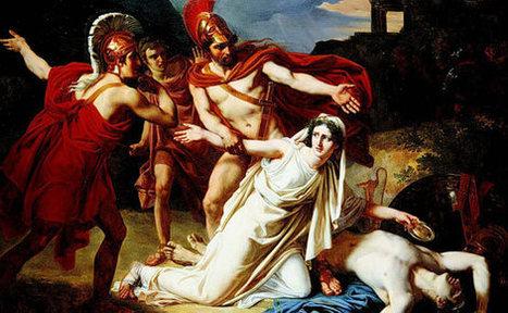 Reconstrucció històrica | Antígona en versió romana | Cultura Clásica | Scoop.it