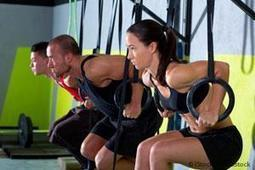 What Happens in Your Body When You Exercise? | Training | Scoop.it