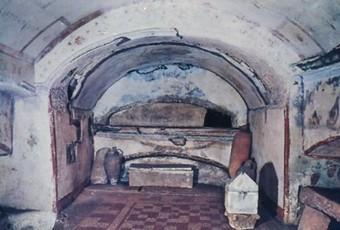 Las Catacumbas de Roma | Arquitectura Medieval | Scoop.it
