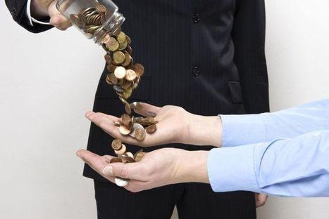 Des révisions salariales sous haute surveillance | Droit social, Droit du travail | Scoop.it