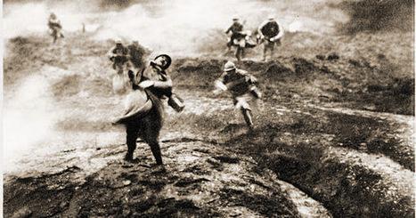 « La Grande Guerre, un prisme pour parler au cinéma des dangers contemporains »   La Grande Guerre au cinéma   Scoop.it