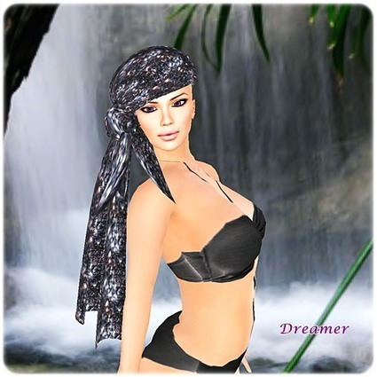 Dreamer's Virtual World: Bandana Day 2012 | Freebies and cheapies in second life. | Scoop.it
